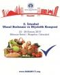 II. İstanbul Ulusal Beslenme & Diyetetik Kongresi