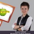 Diyetisyen Gonca Turan – Konya