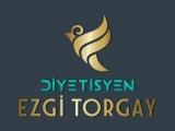 Diyetisyen Ezgi Torgay