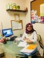 Dyt Elif Melek Avcı – Koru Sincan Hastanesi