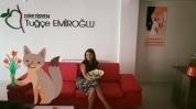 Diyetisyen Tuğçe Emiroğlu Beslenme ve Diyet Kliniği