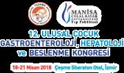 12. Ulusal Çocuk Gastroenteroloji, Hepatoloji ve Beslenme Kongresi