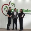 Diyetisyen Mehmet YÜZGEÇ – My Diet Clinic