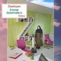 Diyetisyen Zeynep ÖZKOYUNCU – Konya