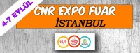 Cnr Food Expo İstanbul