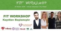 Fit Workshop Etkinliği