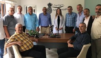 Melis Eyüpreisoğlu Sağlıklı Yaşam ve Diyet Merkezi açıldı.